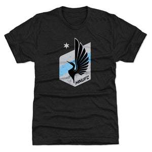 Minnesota United FC Men's Premium T-Shirt | 500 LEVEL