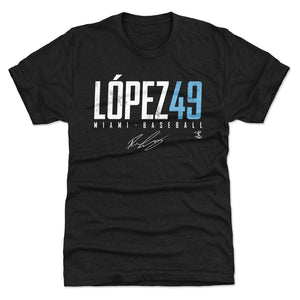 Pablo Lopez Men's Premium T-Shirt | 500 LEVEL