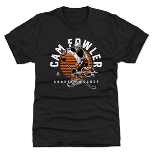 Cam Fowler Men's Premium T-Shirt | 500 LEVEL