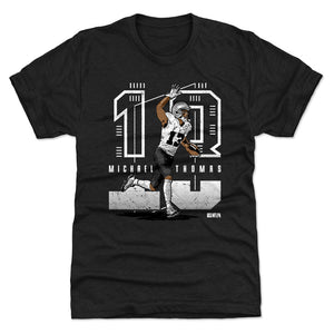 Michael Thomas Men's Premium T-Shirt | 500 LEVEL