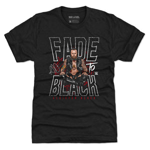 Aleister Black Men's Premium T-Shirt | 500 LEVEL
