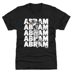 Johnathan Abram Men's Premium T-Shirt | 500 LEVEL