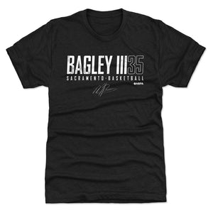 Marvin Bagley III Men's Premium T-Shirt | 500 LEVEL