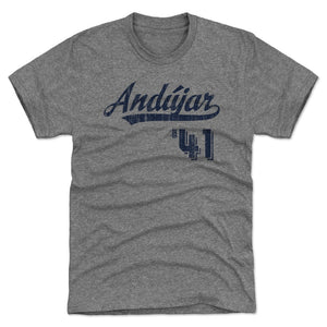 Miguel Andujar Men's Premium T-Shirt | 500 LEVEL