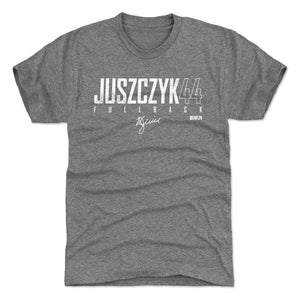 Kyle Juszczyk Men's Premium T-Shirt | 500 LEVEL