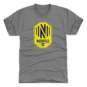 Nashville SC Men's Premium T-Shirt | 500 LEVEL