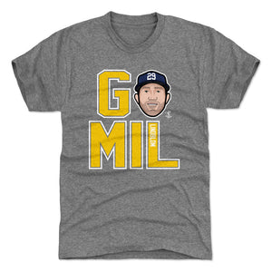 Josh Lindblom Men's Premium T-Shirt | 500 LEVEL