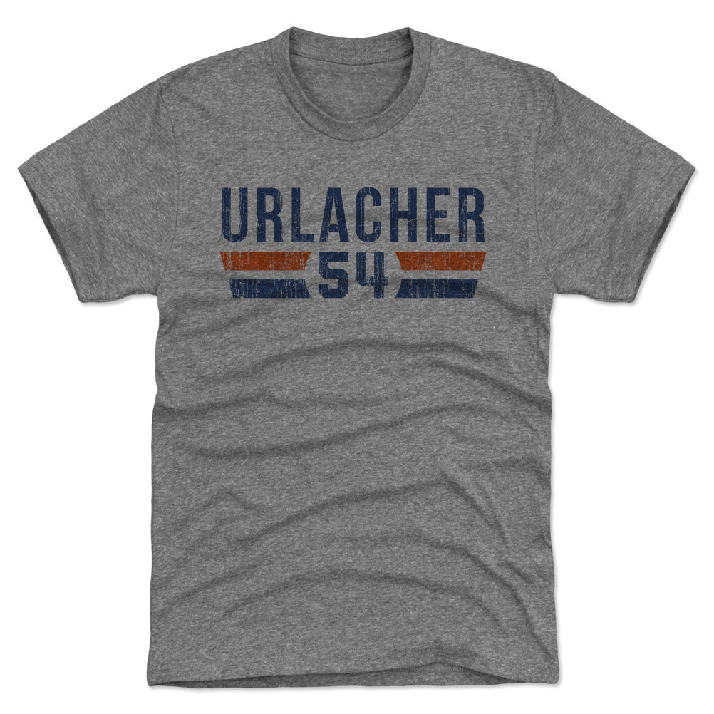 Brian Urlacher Men's Premium T-Shirt | 500 LEVEL