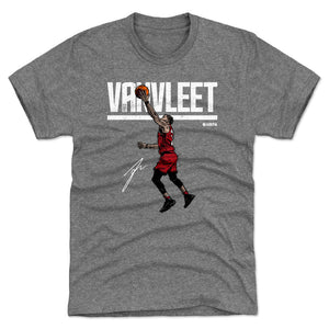 Fred VanVleet Men's Premium T-Shirt | 500 LEVEL
