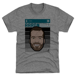Aaron Dell Men's Premium T-Shirt | 500 LEVEL