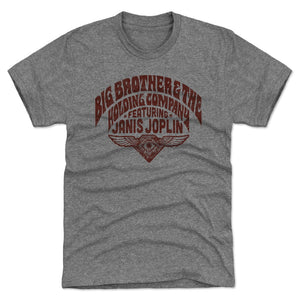 Big Brother And The Holding Company Men's Premium T-Shirt | 500 LEVEL