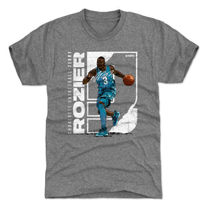 Terry Rozier Men's Premium T-Shirt | 500 LEVEL