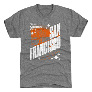 San Francisco Men's Premium T-Shirt | 500 LEVEL