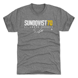 Oskar Sundqvist Men's Premium T-Shirt | 500 LEVEL