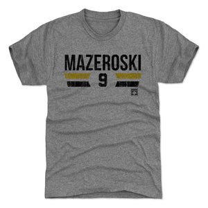Bill Mazeroski Men's Premium T-Shirt | 500 LEVEL