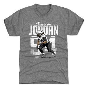 Cameron Jordan Men's Premium T-Shirt | 500 LEVEL