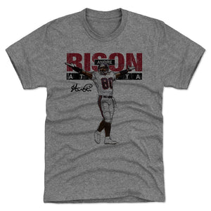 Andre Rison Men's Premium T-Shirt | 500 LEVEL