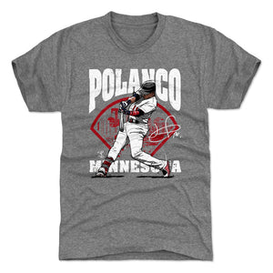 Jorge Polanco Men's Premium T-Shirt | 500 LEVEL