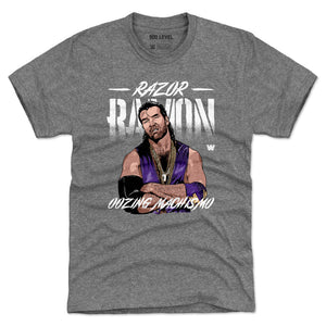 Razor Ramon Men's Premium T-Shirt | 500 LEVEL