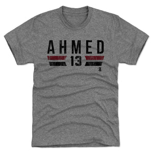 Nick Ahmed Men's Premium T-Shirt | 500 LEVEL