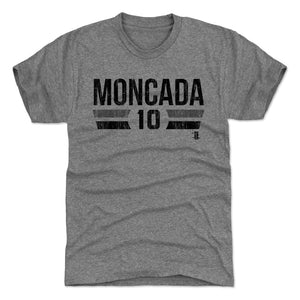 Yoan Moncada Men's Premium T-Shirt | 500 LEVEL