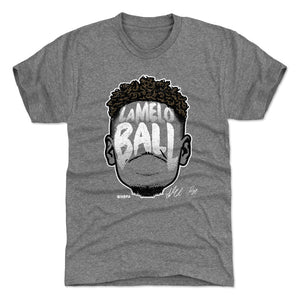 LaMelo Ball Men's Premium T-Shirt | 500 LEVEL