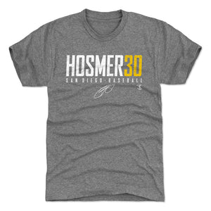 Eric Hosmer Men's Premium T-Shirt | 500 LEVEL