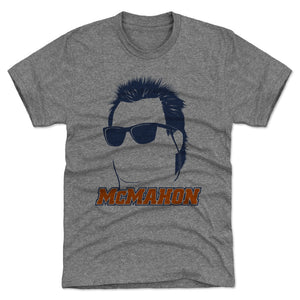 Jim McMahon Men's Premium T-Shirt | 500 LEVEL