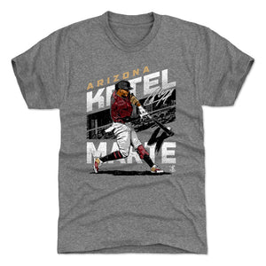 Ketel Marte Men's Premium T-Shirt | 500 LEVEL