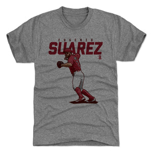 Eugenio Suarez Men's Premium T-Shirt | 500 LEVEL