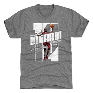 Brandon Ingram Men's Premium T-Shirt | 500 LEVEL