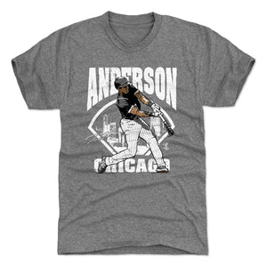 Tim Anderson Men's Premium T-Shirt | 500 LEVEL
