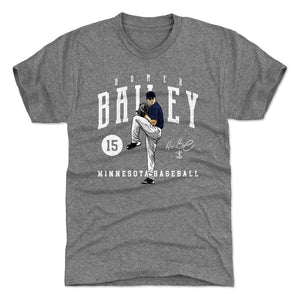 Homer Bailey Men's Premium T-Shirt | 500 LEVEL