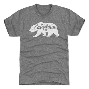 California Men's Premium T-Shirt | 500 LEVEL