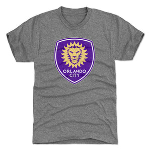 Orlando City SC Men's Premium T-Shirt | 500 LEVEL