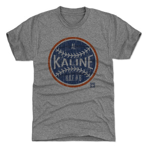 Al Kaline Men's Premium T-Shirt | 500 LEVEL