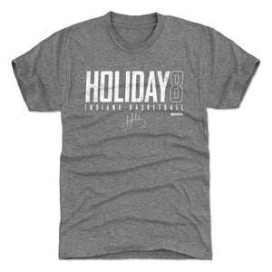Justin Holiday Men's Premium T-Shirt | 500 LEVEL
