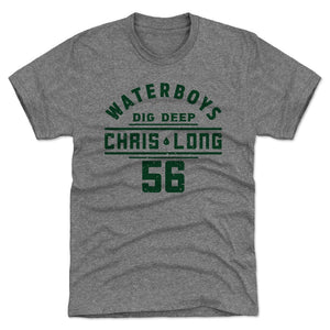 Chris Long Men's Premium T-Shirt | 500 LEVEL