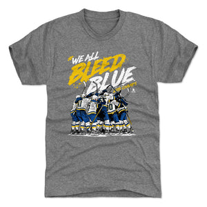 St. Louis Men's Premium T-Shirt | 500 LEVEL