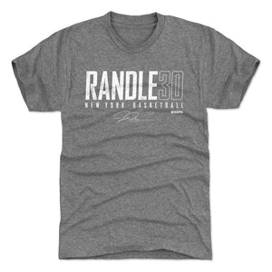 Julius Randle Men's Premium T-Shirt | 500 LEVEL
