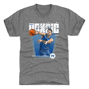 Luka Doncic Men's Premium T-Shirt | 500 LEVEL