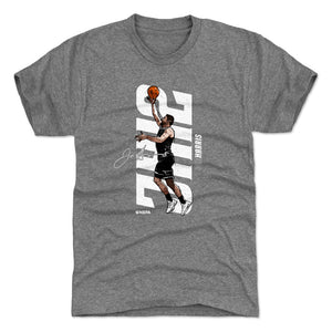 Joe Harris Men's Premium T-Shirt | 500 LEVEL