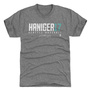 Mitch Haniger Men's Premium T-Shirt | 500 LEVEL