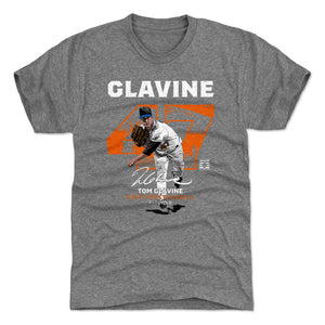 Tom Glavine Men's Premium T-Shirt | 500 LEVEL