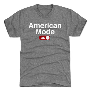 Funny USA Men's Premium T-Shirt | 500 LEVEL