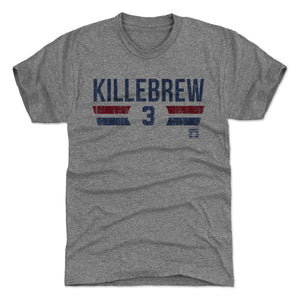Harmon Killebrew Men's Premium T-Shirt | 500 LEVEL