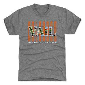 Vail Men's Premium T-Shirt | 500 LEVEL
