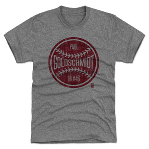 Paul Goldschmidt Men's Premium T-Shirt | 500 LEVEL