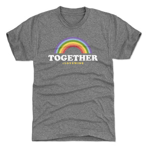 Pride Month Men's Premium T-Shirt | 500 LEVEL