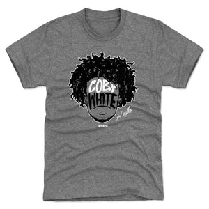 Coby White Men's Premium T-Shirt | 500 LEVEL
